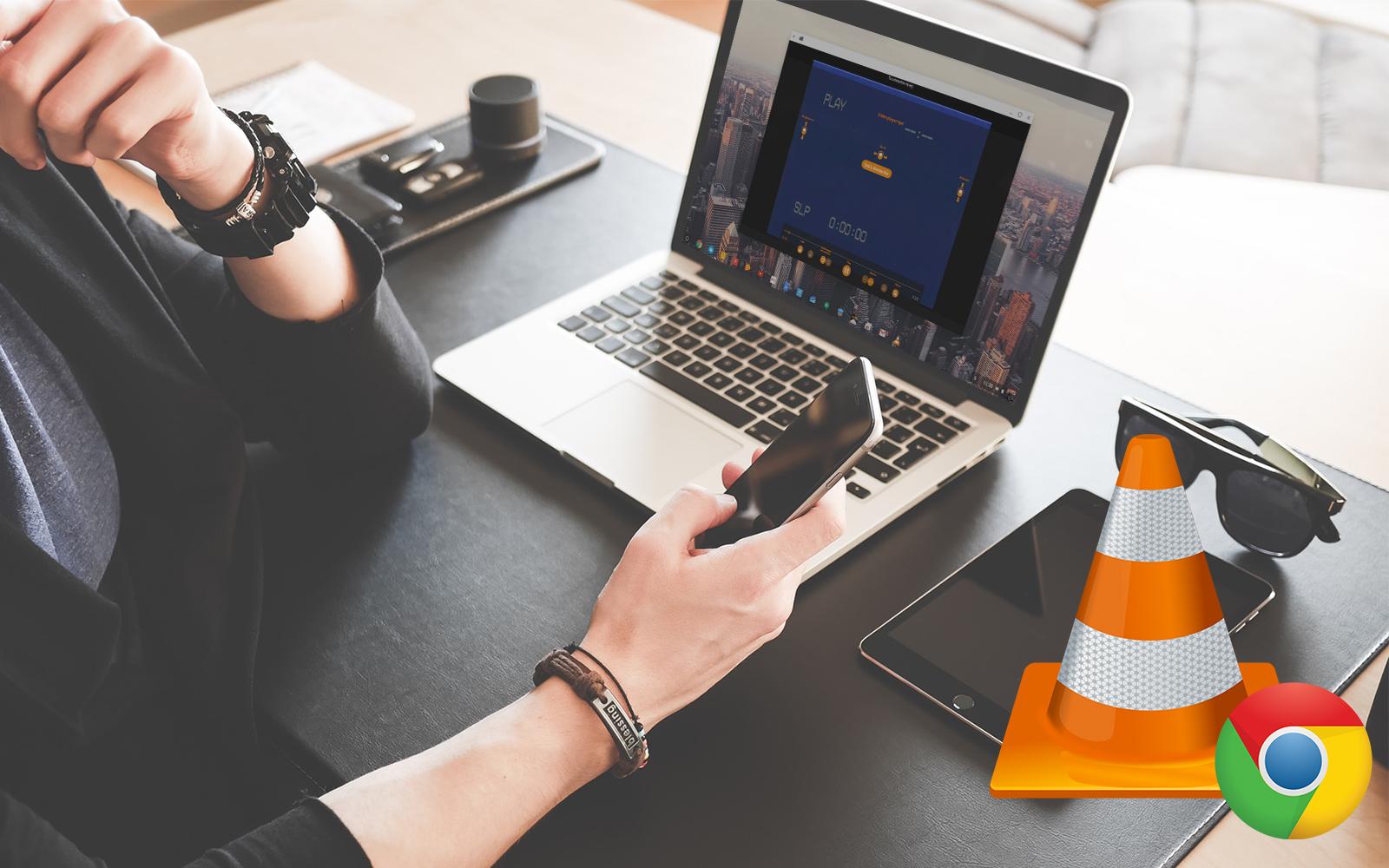 Cara Menggunakan VLC pada Chromebook Anda
