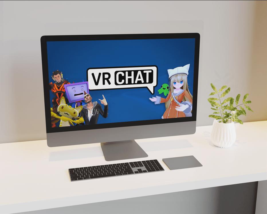 Cara Menukar Nama Anda di VRChat