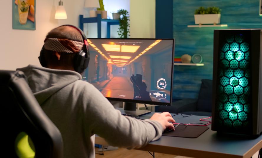 Cara Melihat Siapa yang Memberi Anda Permainan di Steam