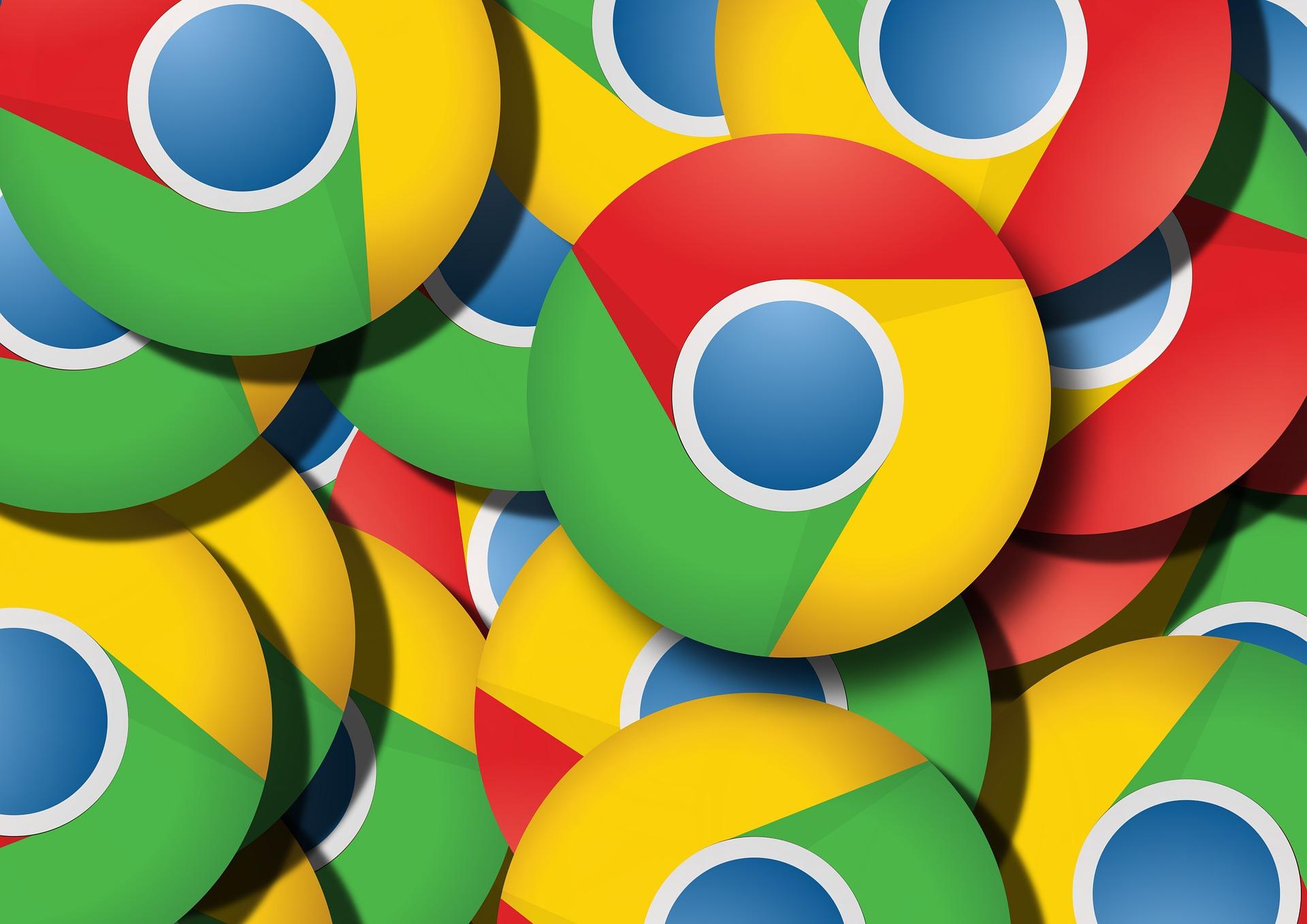 Di manakah Penanda Halaman Google Chrome disimpan?