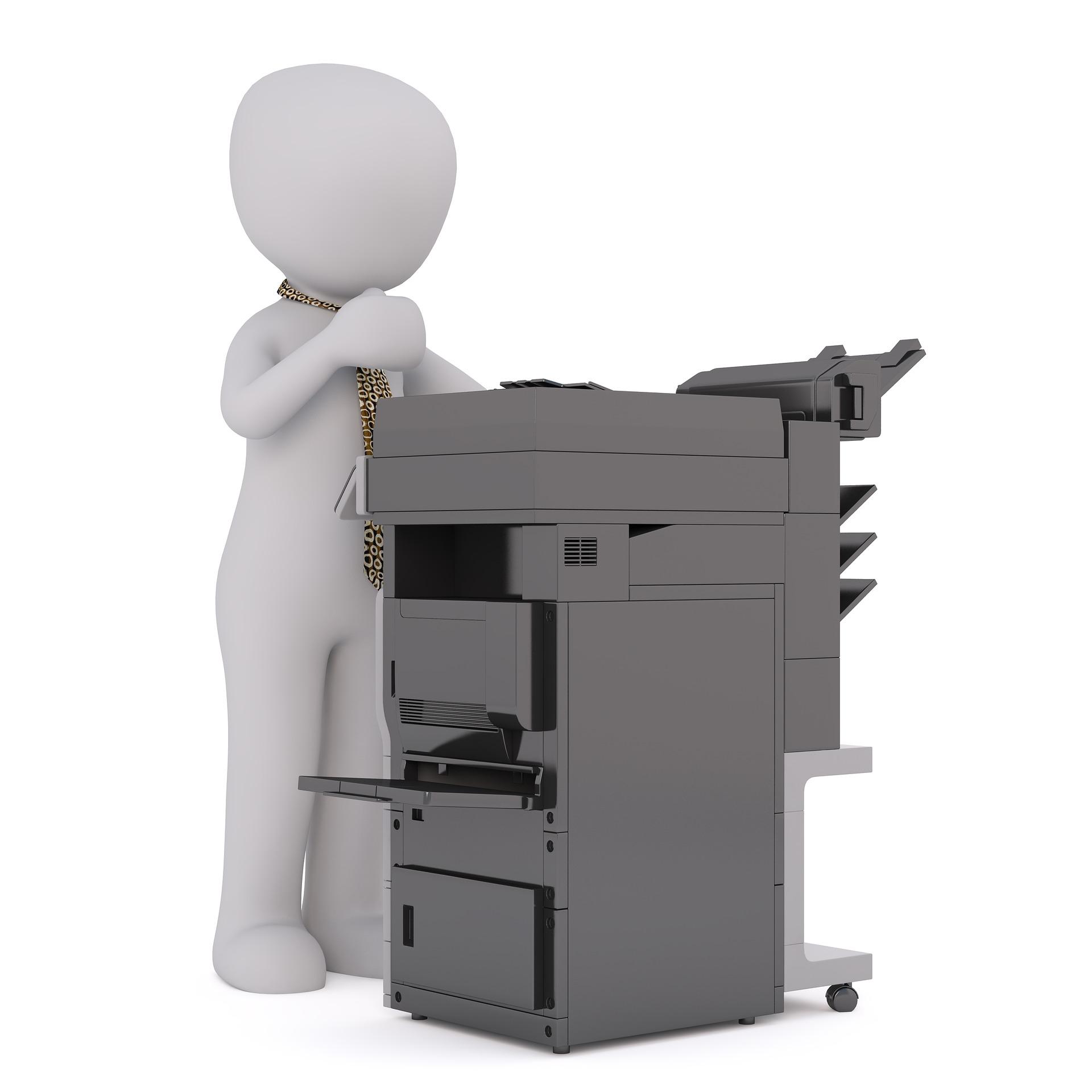 Tempat Mencetak Dokumen Apabila Anda Tidak Mempunyai Pencetak