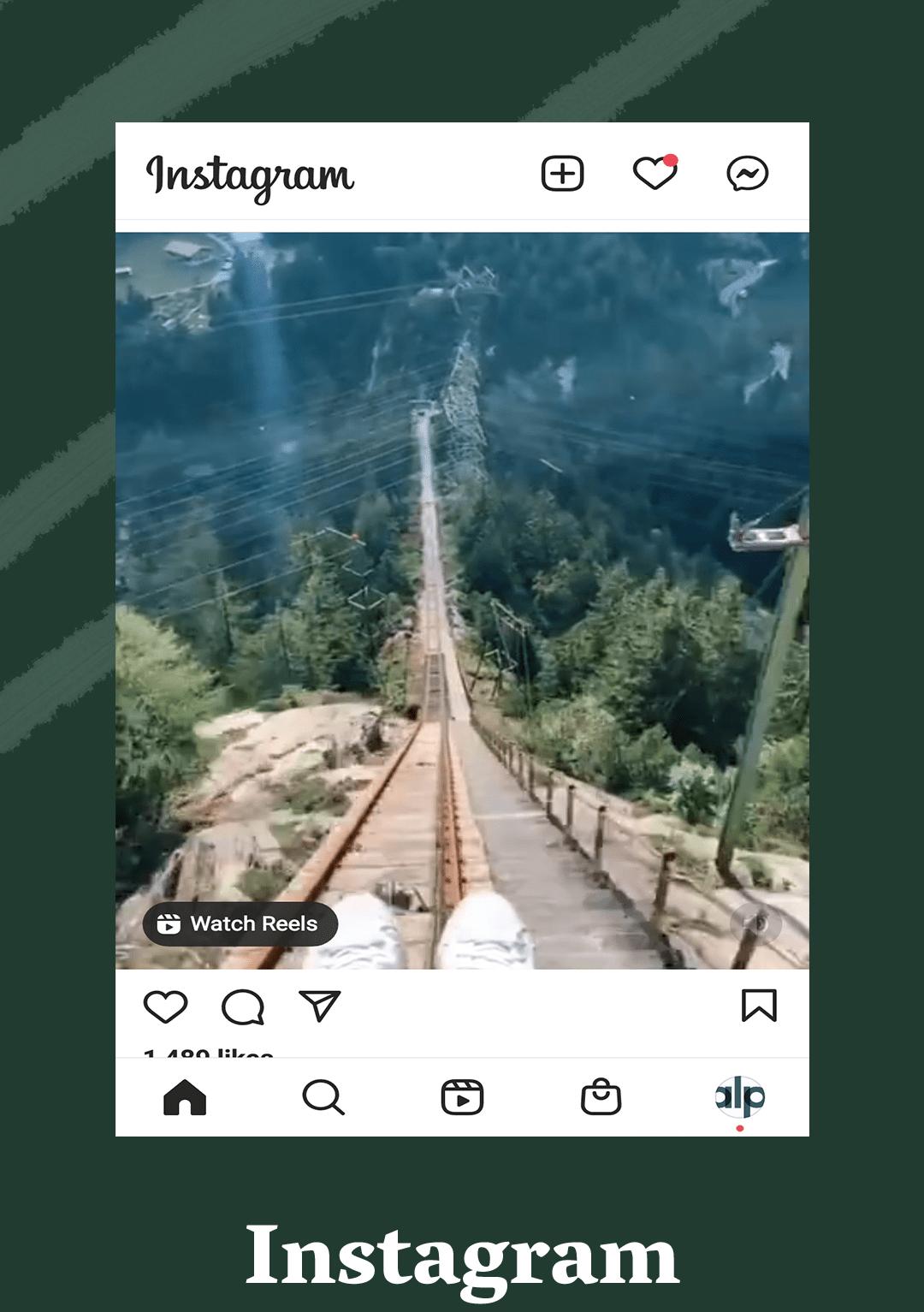 Bolehkah Anda Melihat Siapa yang Melihat Kekili Instagram Anda? Tidak!
